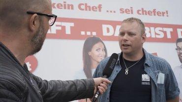 Szenenfoto aus dem Film InterviewLIBRI Betriebsräte